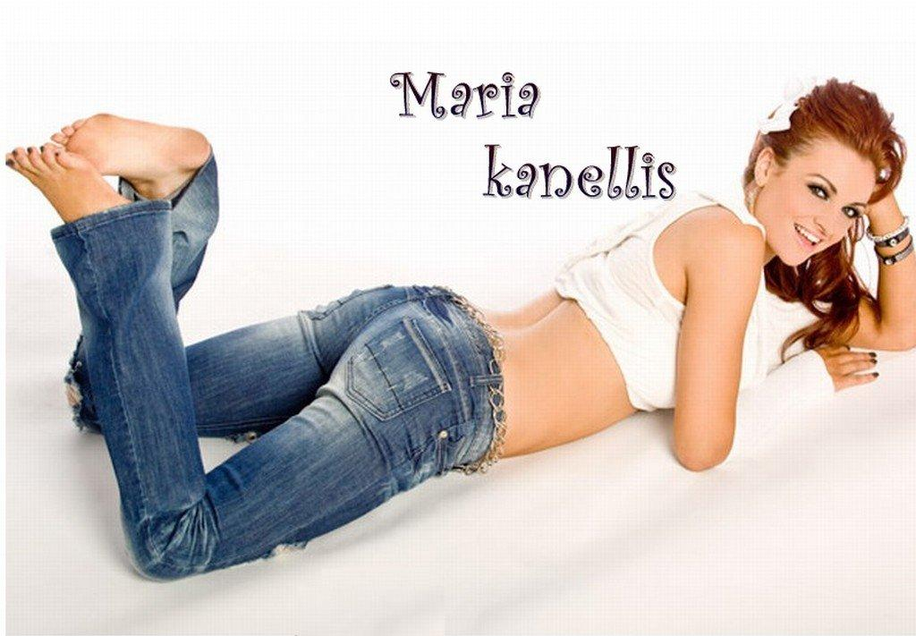 1024x711 - Maria Kanellis Wallpapers 30