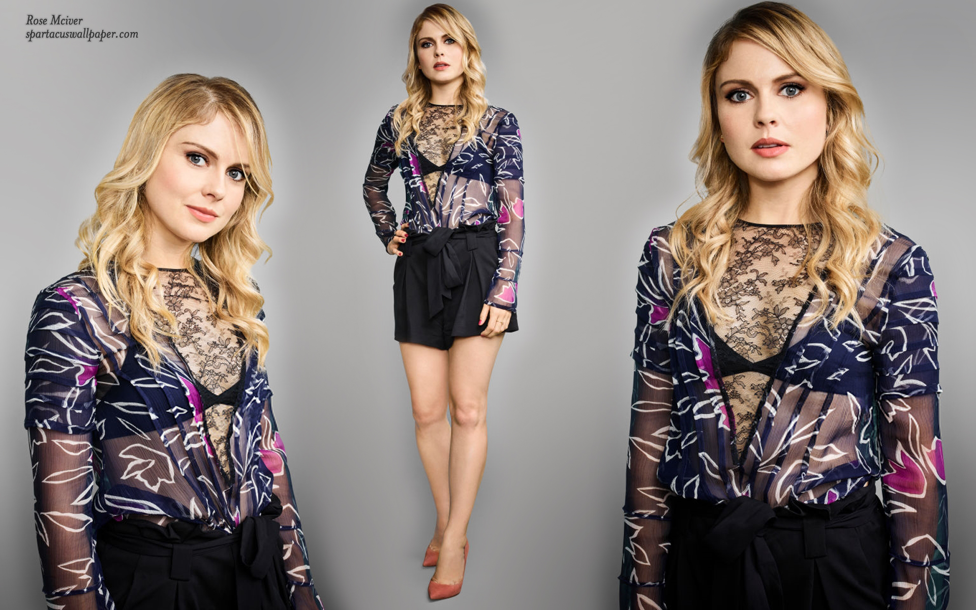 1920x1200 - Rose McIver Wallpapers 9
