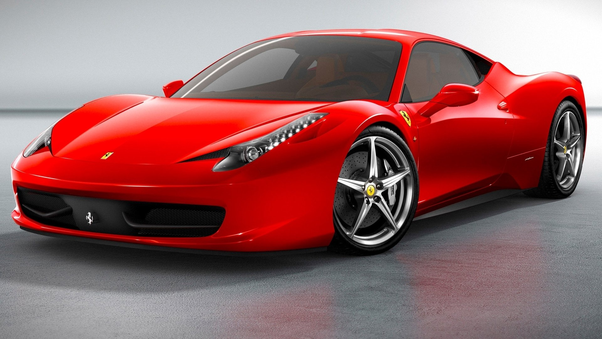1920x1080 - Ferrari 458 Italia Wallpapers 10