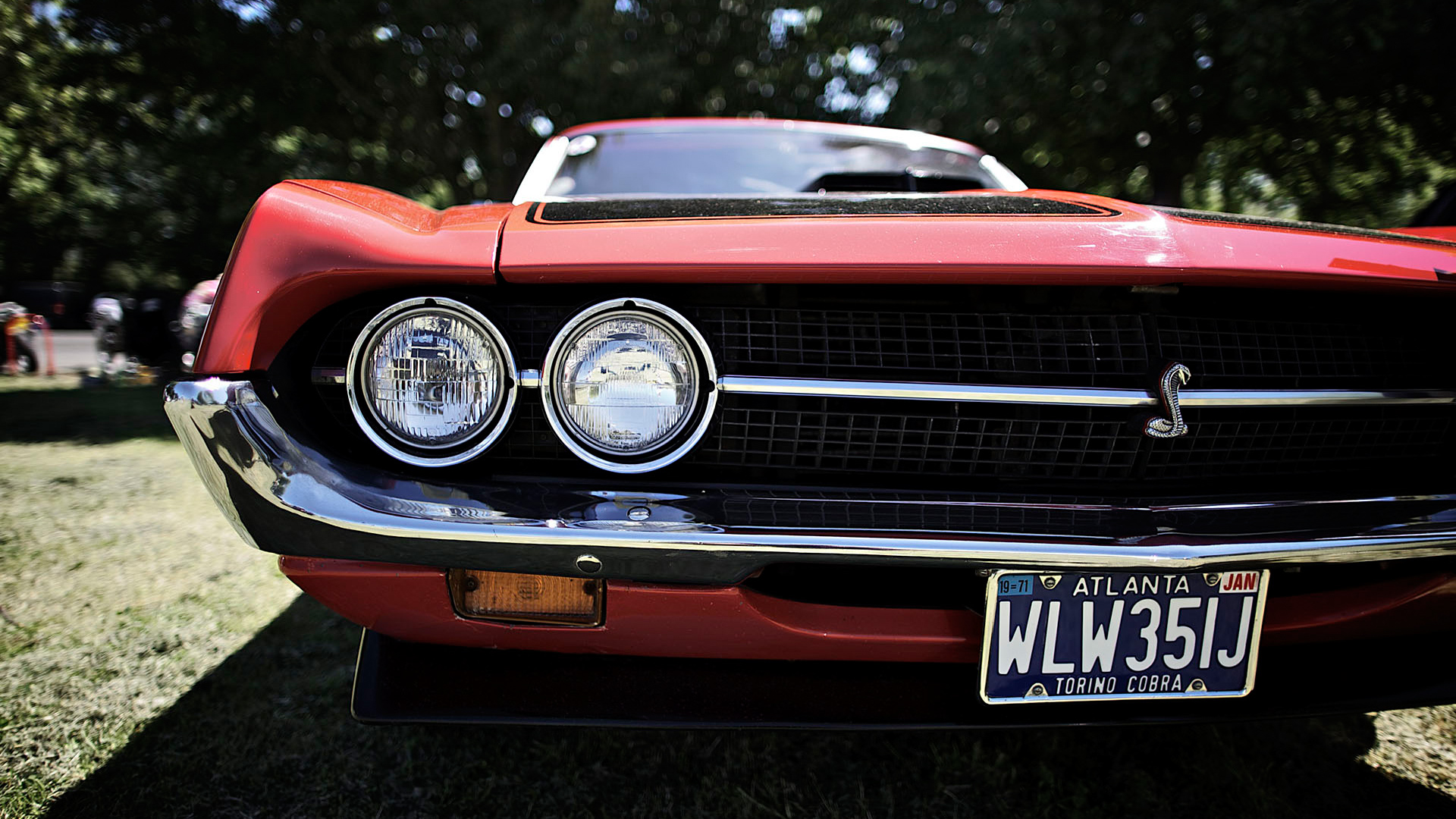 1920x1080 - Ford Torino Wallpapers 1