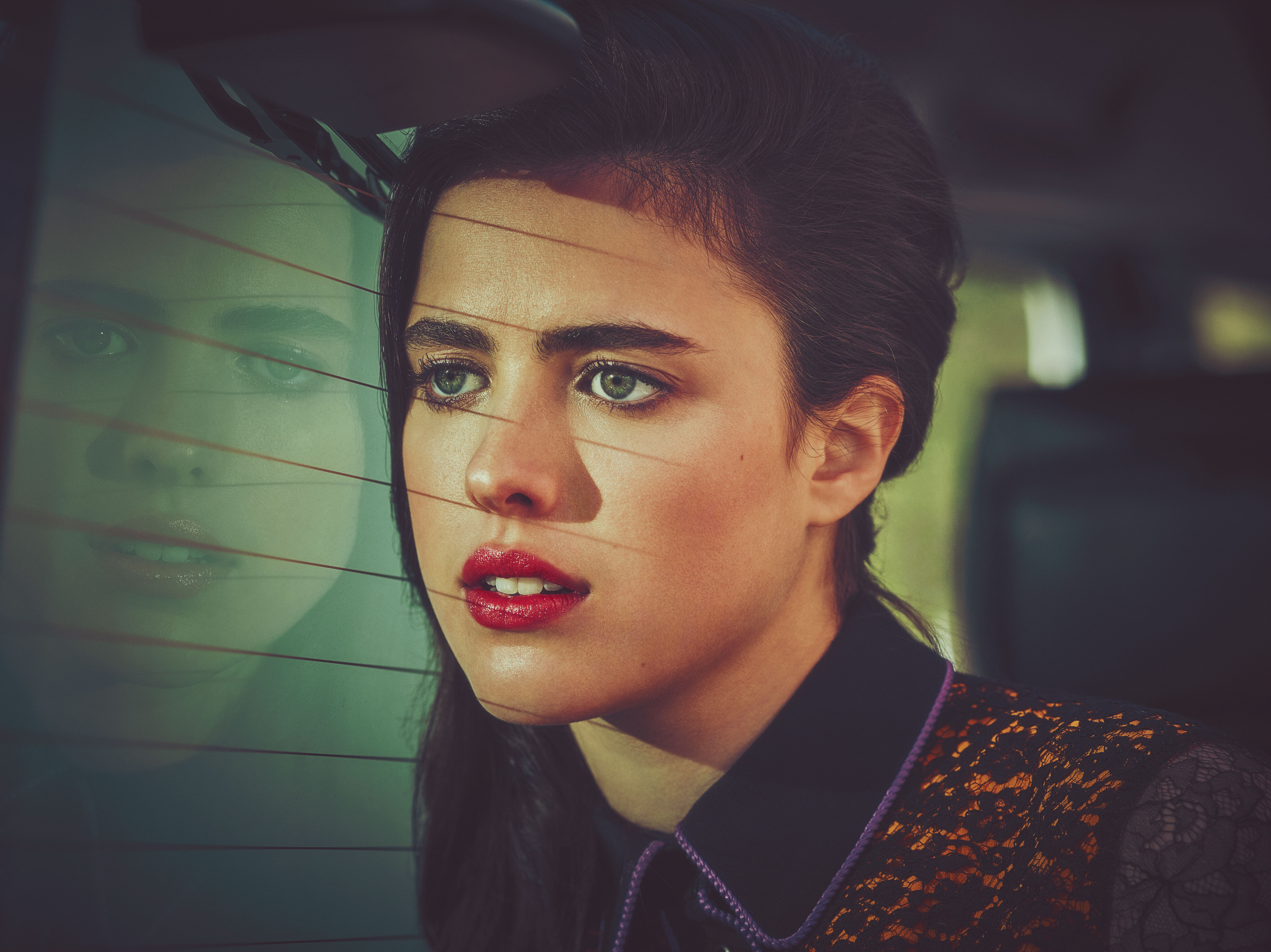 5057x3791 - Margaret Qualley Wallpapers 15