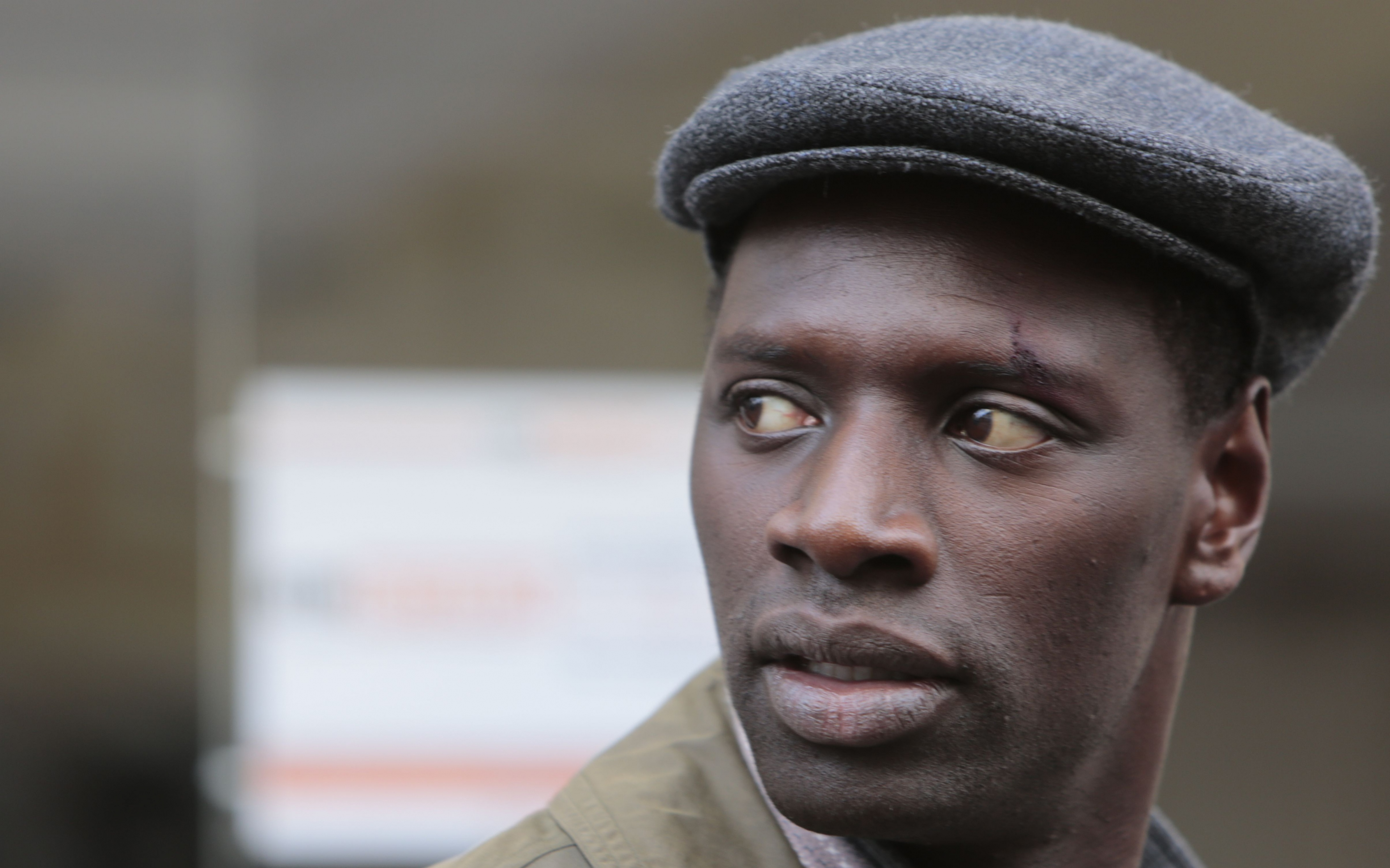 3840x2400 - Omar Sy Wallpapers 19