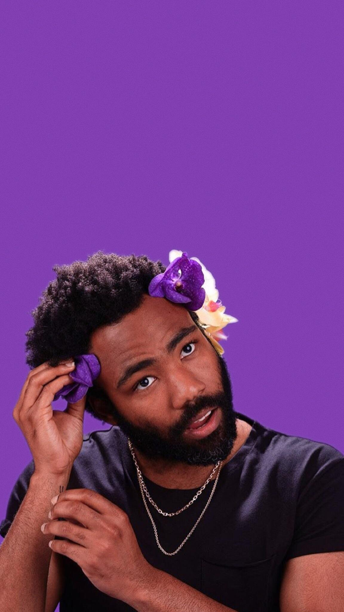 1152x2048 - Donald Glover Wallpapers 1