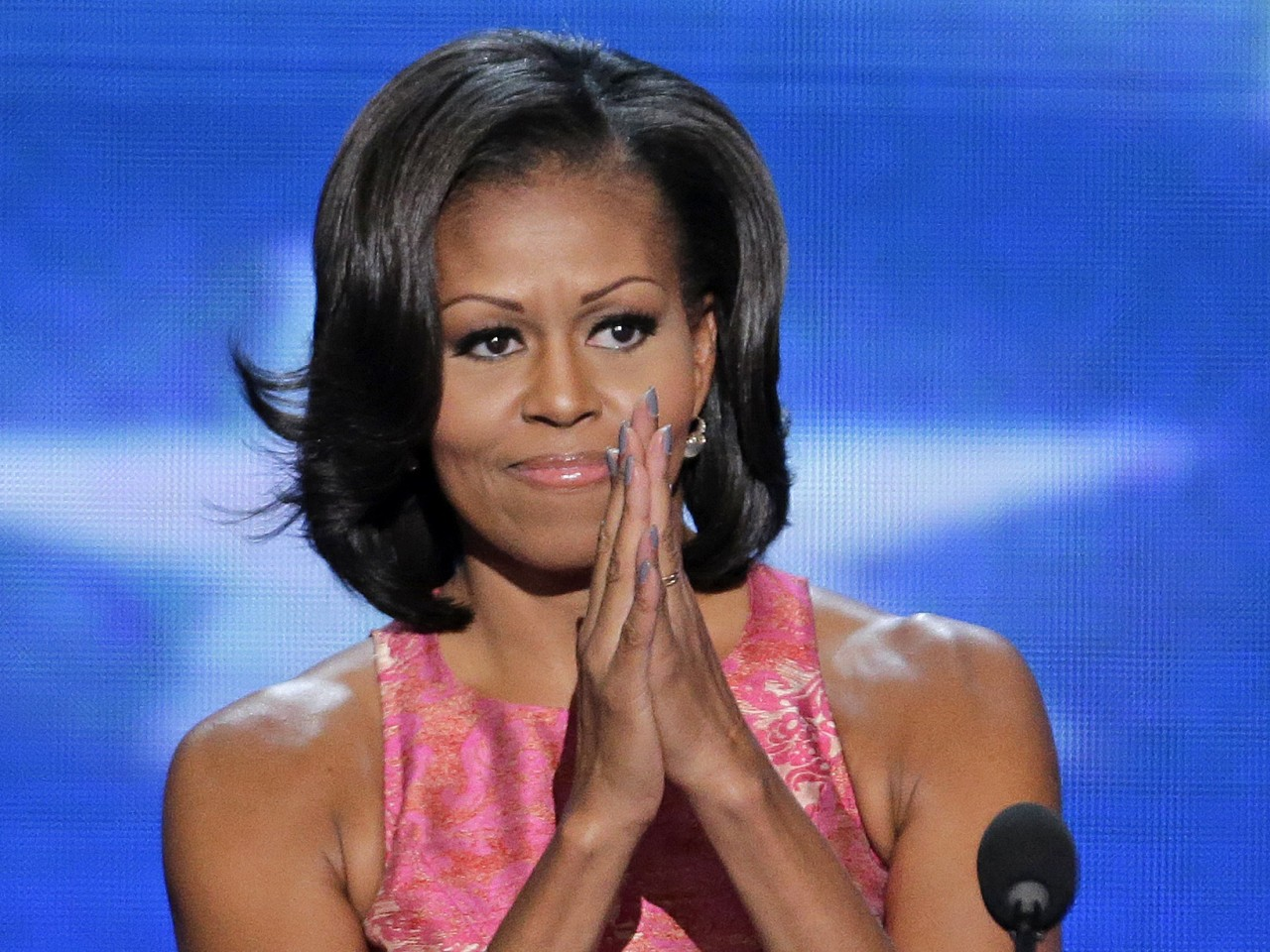 1280x960 - Michelle Obama Wallpapers 21