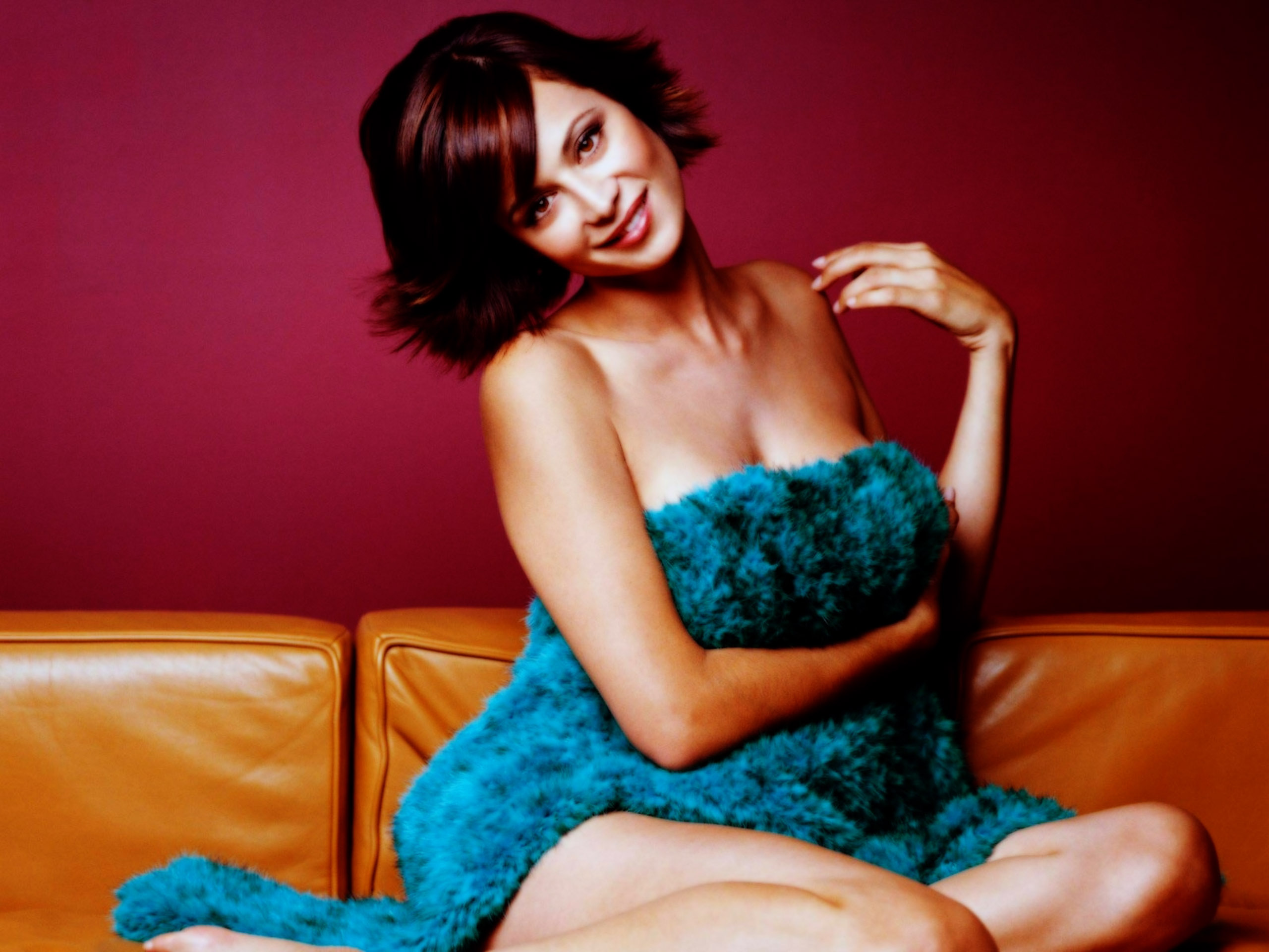 2560x1920 - Catherine Bell Wallpapers 17