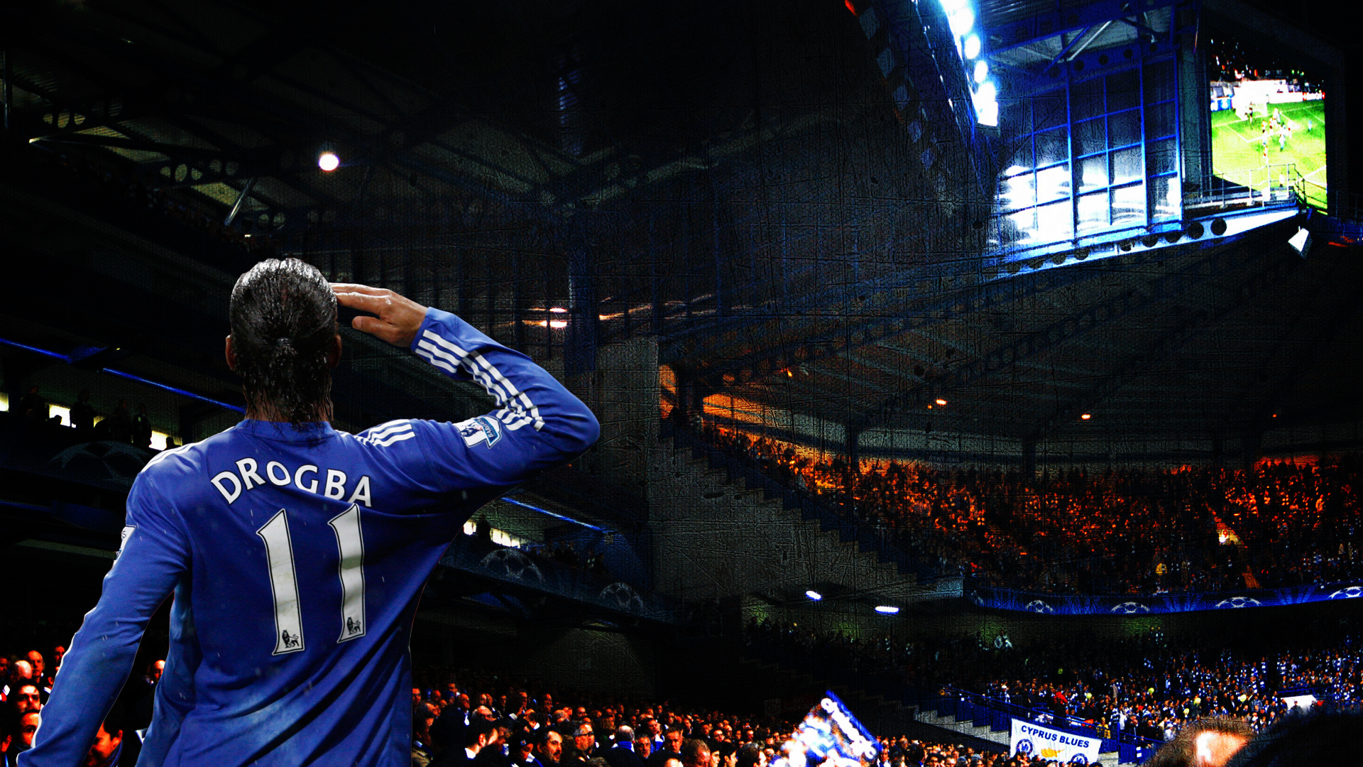1920x1080 - Didier Drogba Wallpapers 25