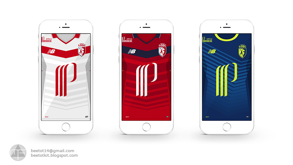 955x538 - Lille OSC Wallpapers 3