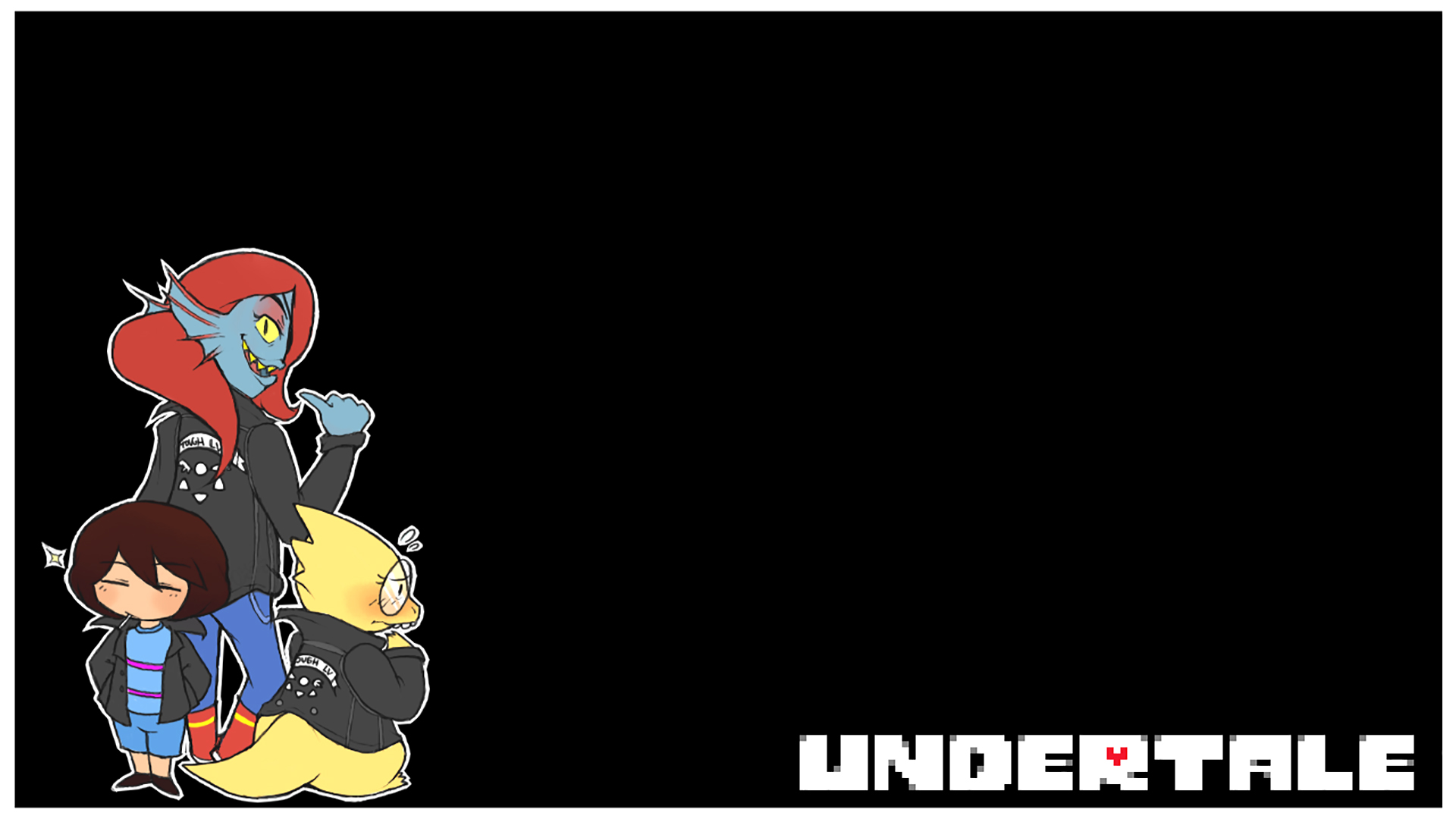 1920x1080 - Undertale Wallpaper 1920x1080 44