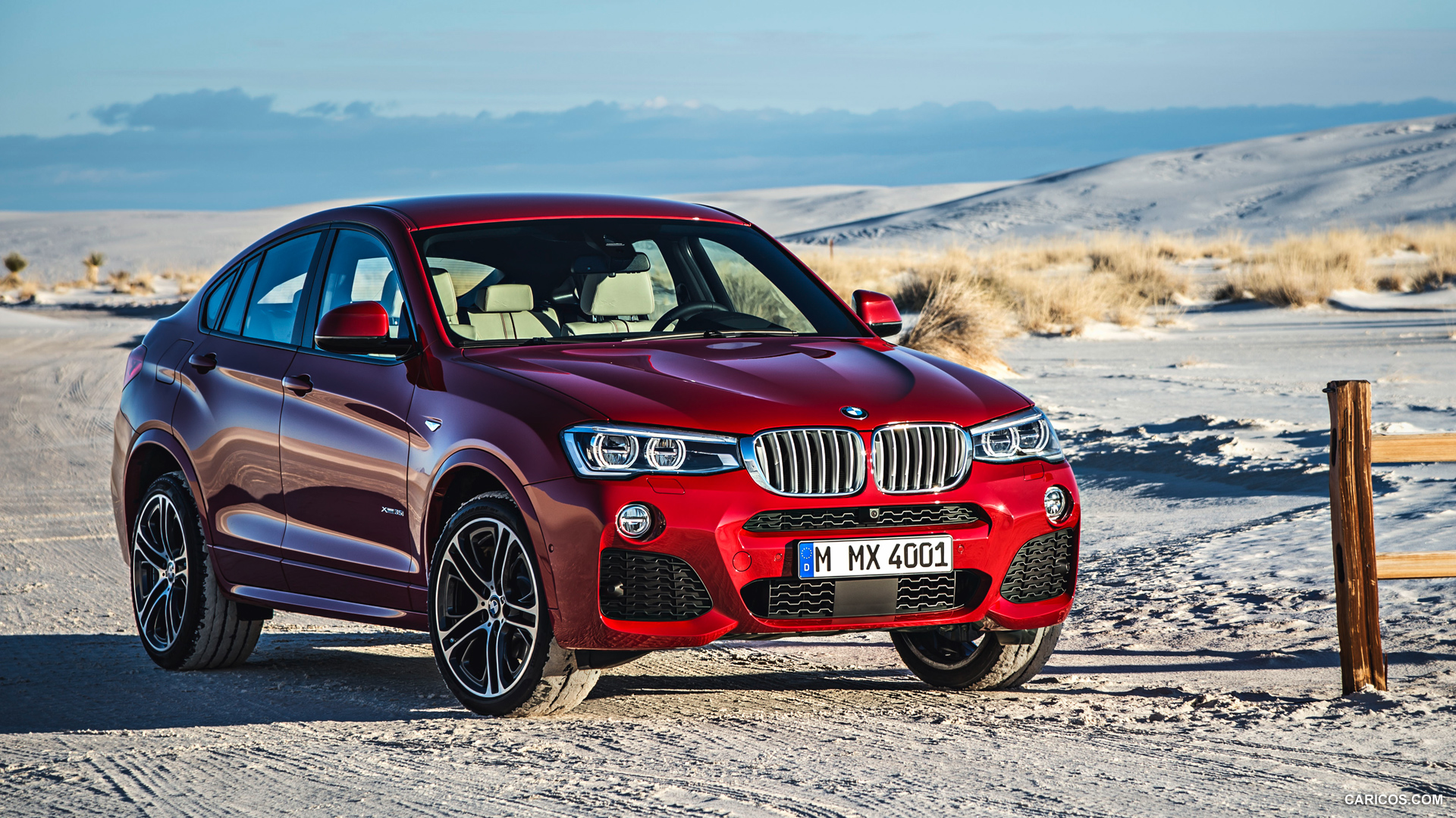 1920x1080 - BMW X4 Wallpapers 15