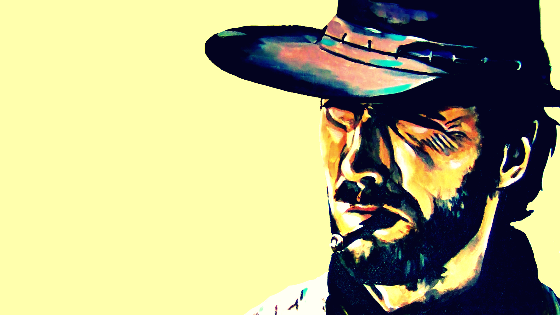 1920x1080 - Clint Eastwood Wallpapers 2