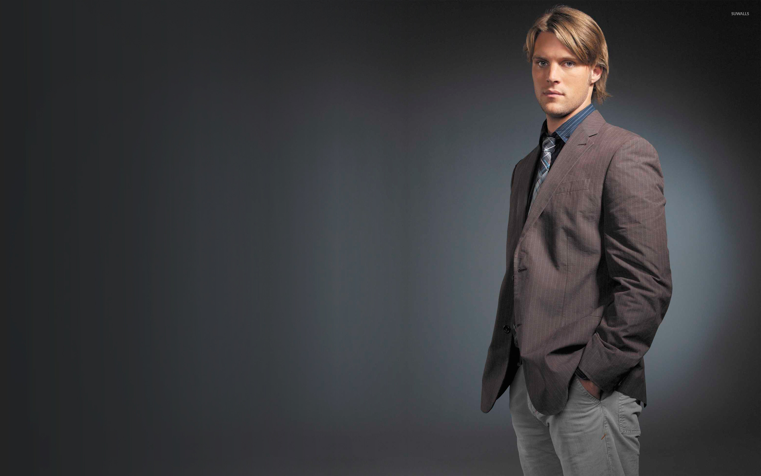 2560x1600 - Jesse Spencer Wallpapers 1