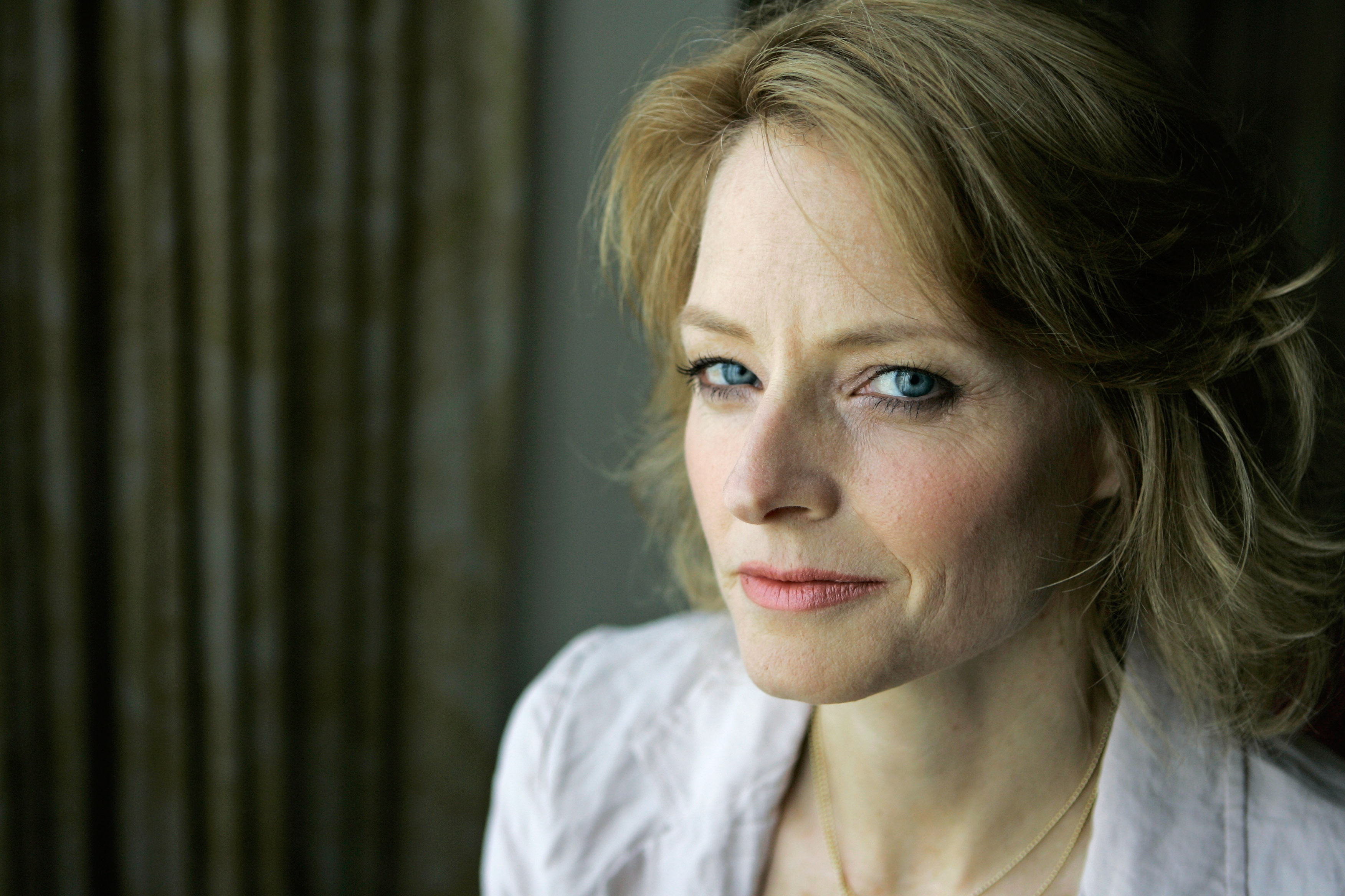 3504x2336 - Jodie Foster Wallpapers 9