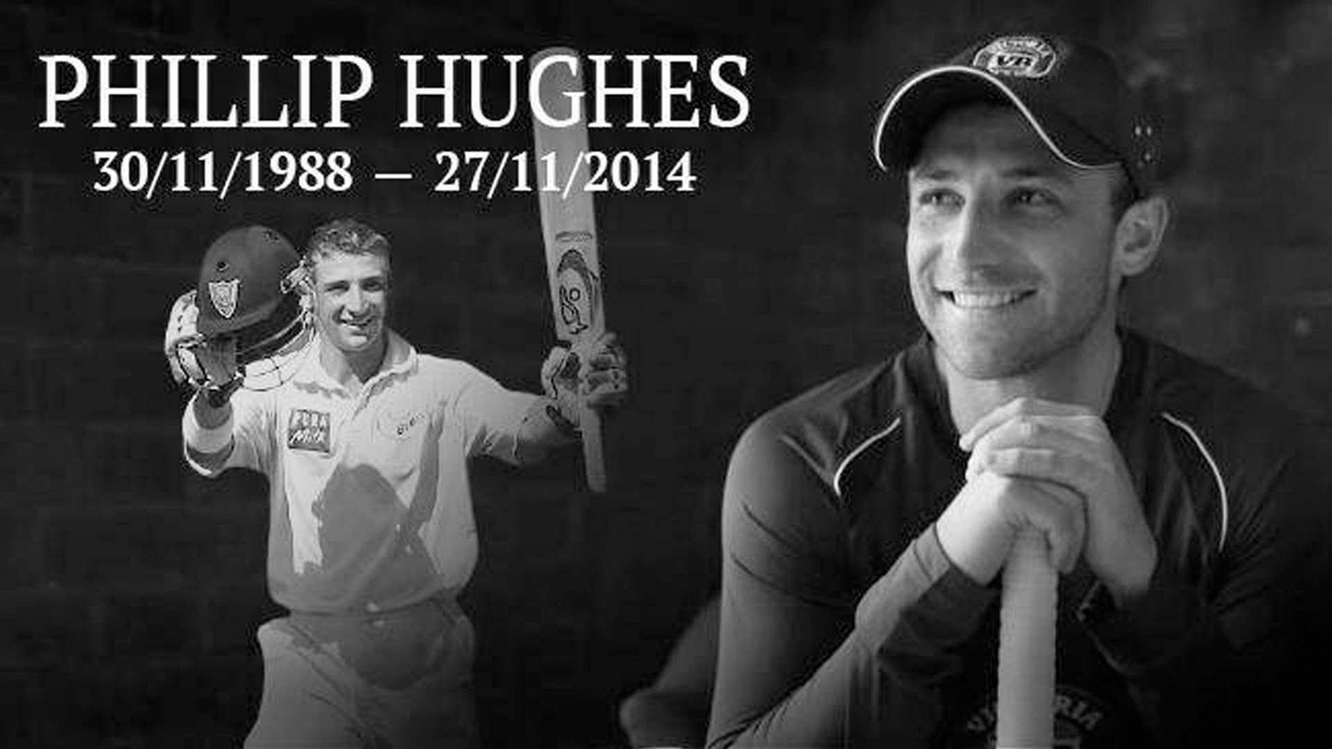 1920x1080 - Phillip Hughes Wallpapers 14