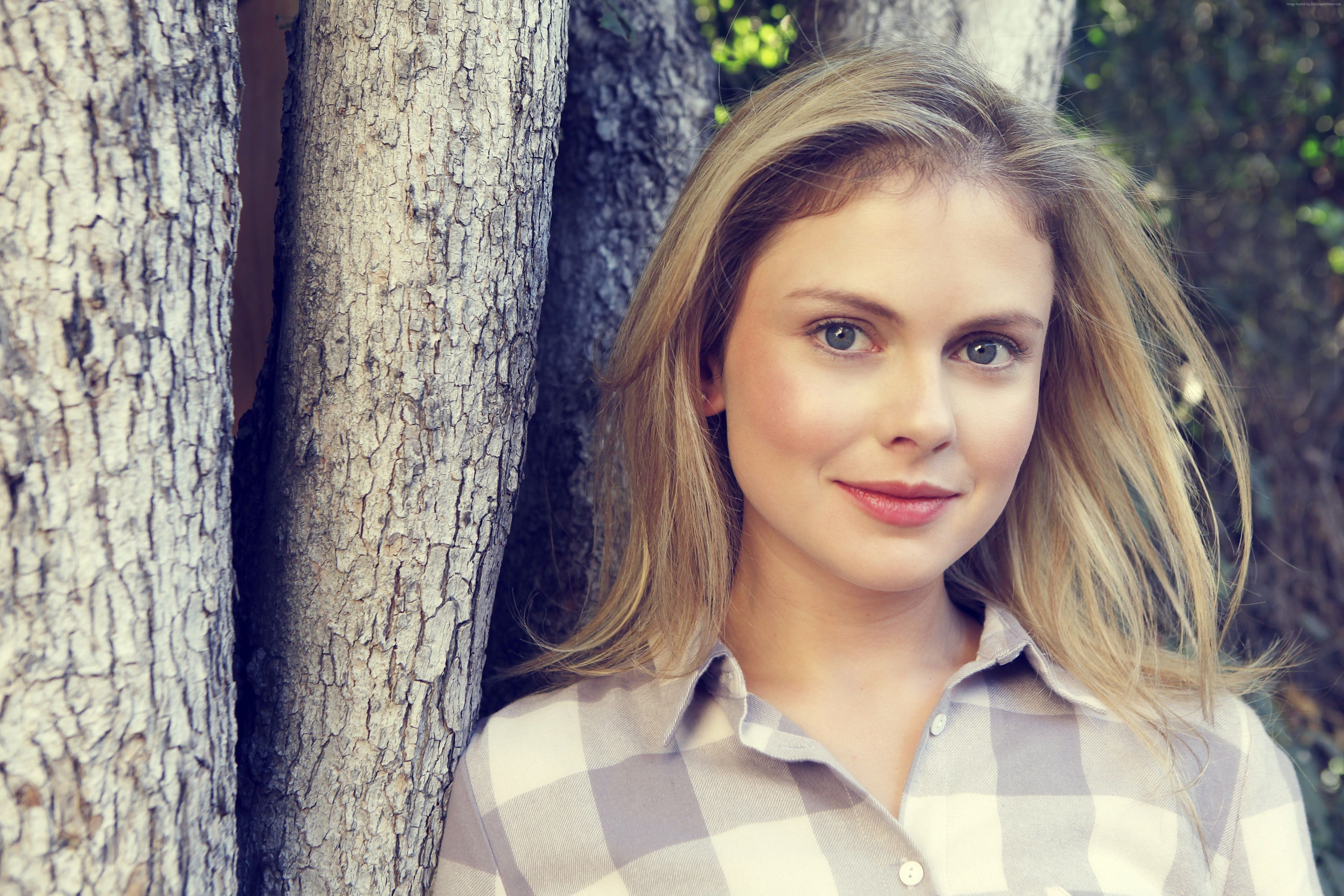 3840x2560 - Rose McIver Wallpapers 11