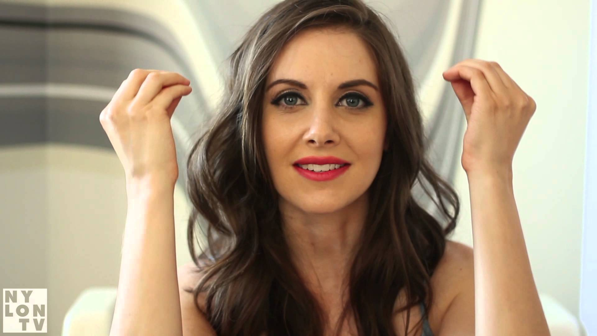 1920x1080 - Alison Brie Wallpapers 20