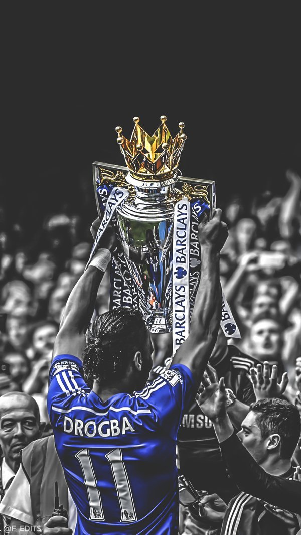 600x1066 - Didier Drogba Wallpapers 27