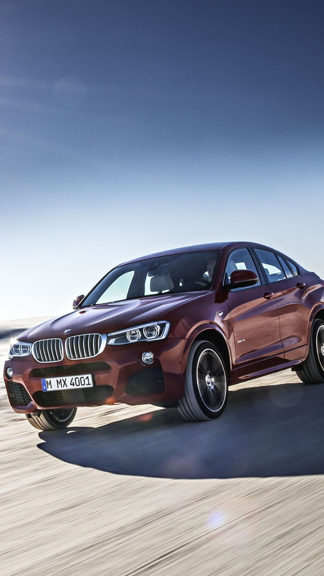 1080x1920 - BMW X4 Wallpapers 12
