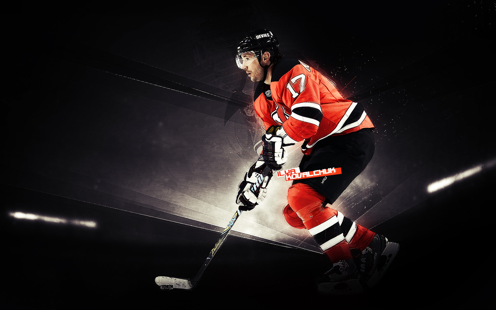 1680x1050 - New Jersey Devils Wallpapers 19