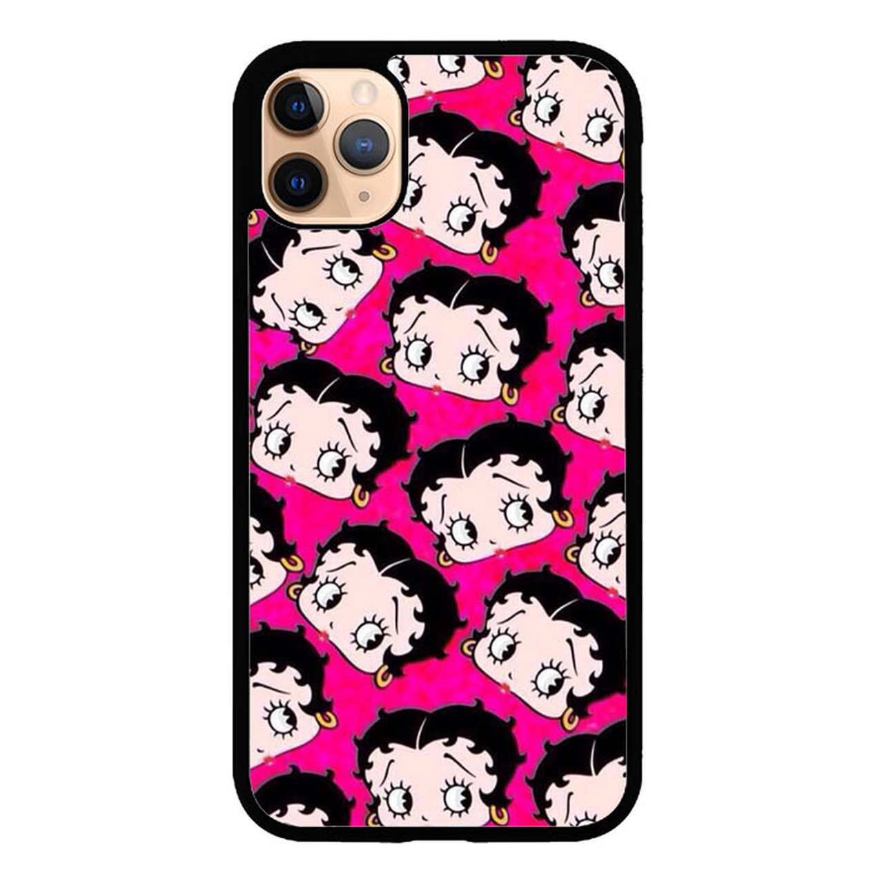 1262x1280 - Betty Boop Wallpaper for Phone 27