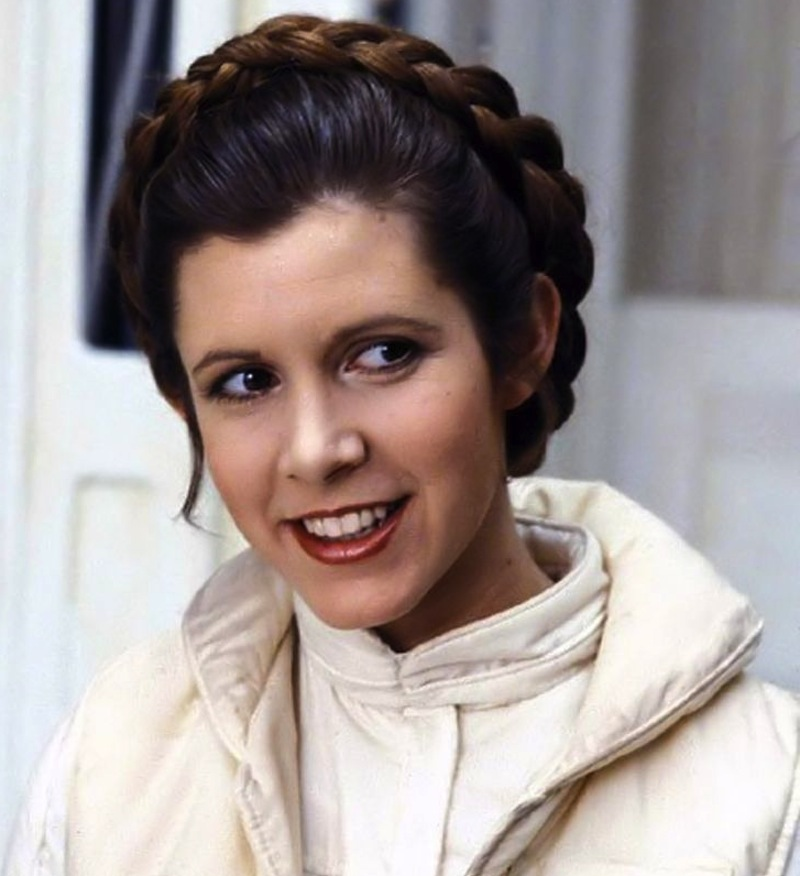 800x876 - Carrie Fisher Wallpapers 12