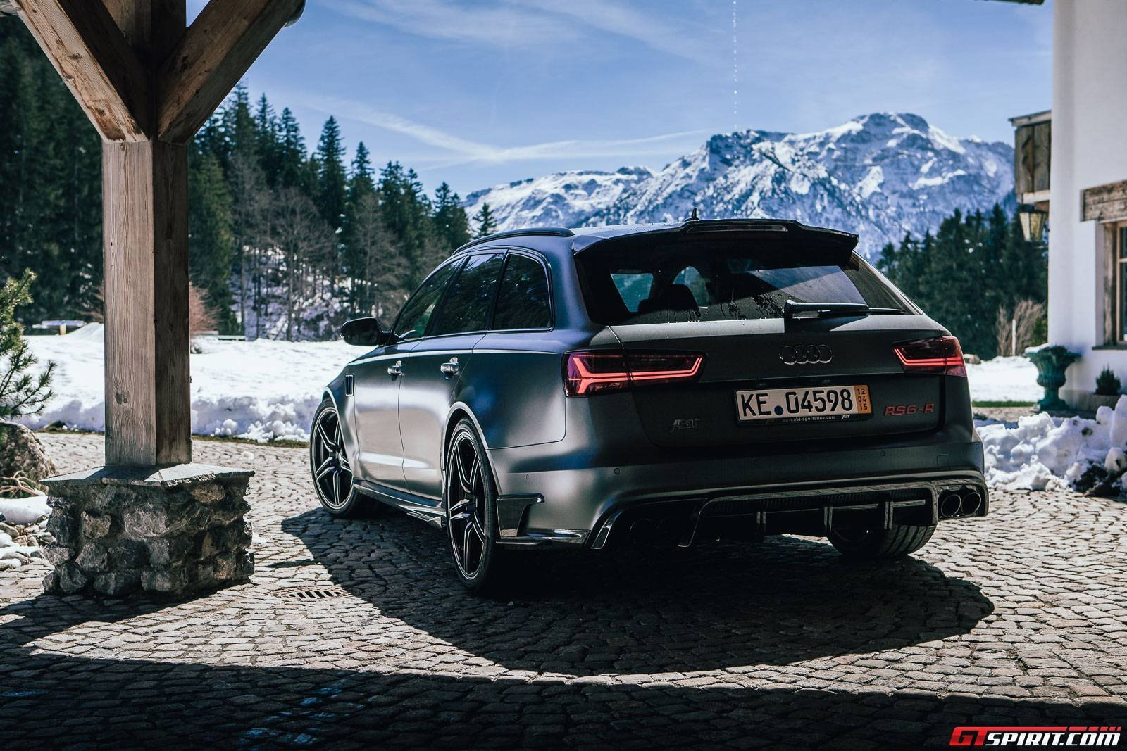 1600x1067 - Audi RS6 Wallpapers 19