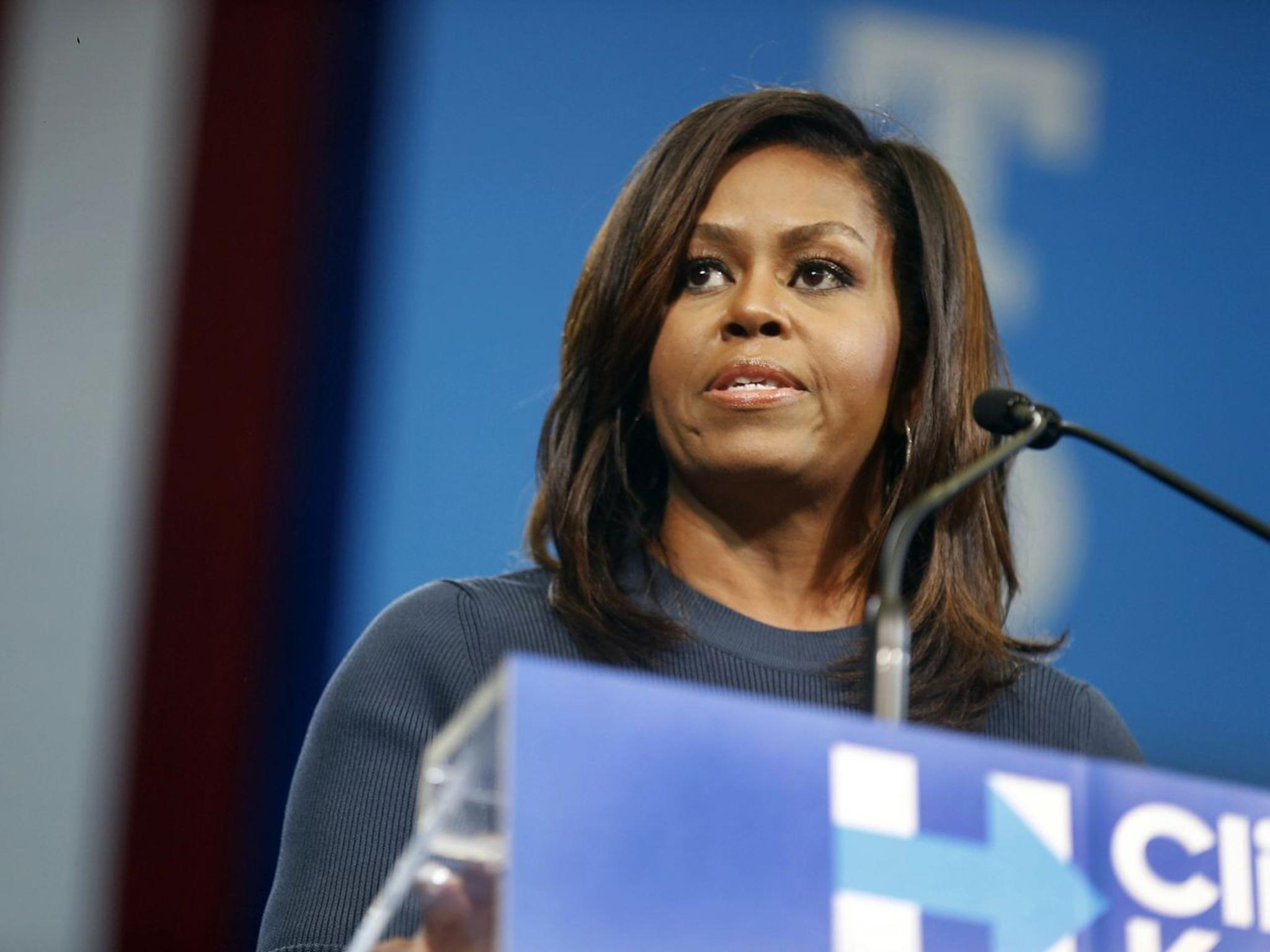 2048x1536 - Michelle Obama Wallpapers 14