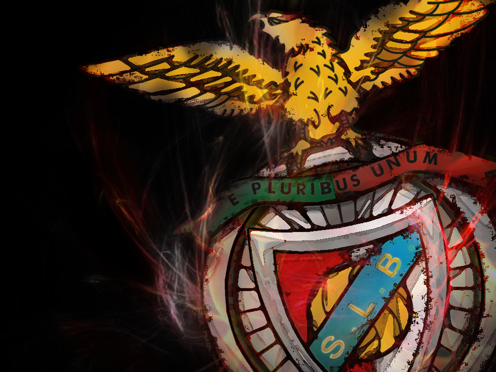 1024x768 - S.L. Benfica Wallpapers 19