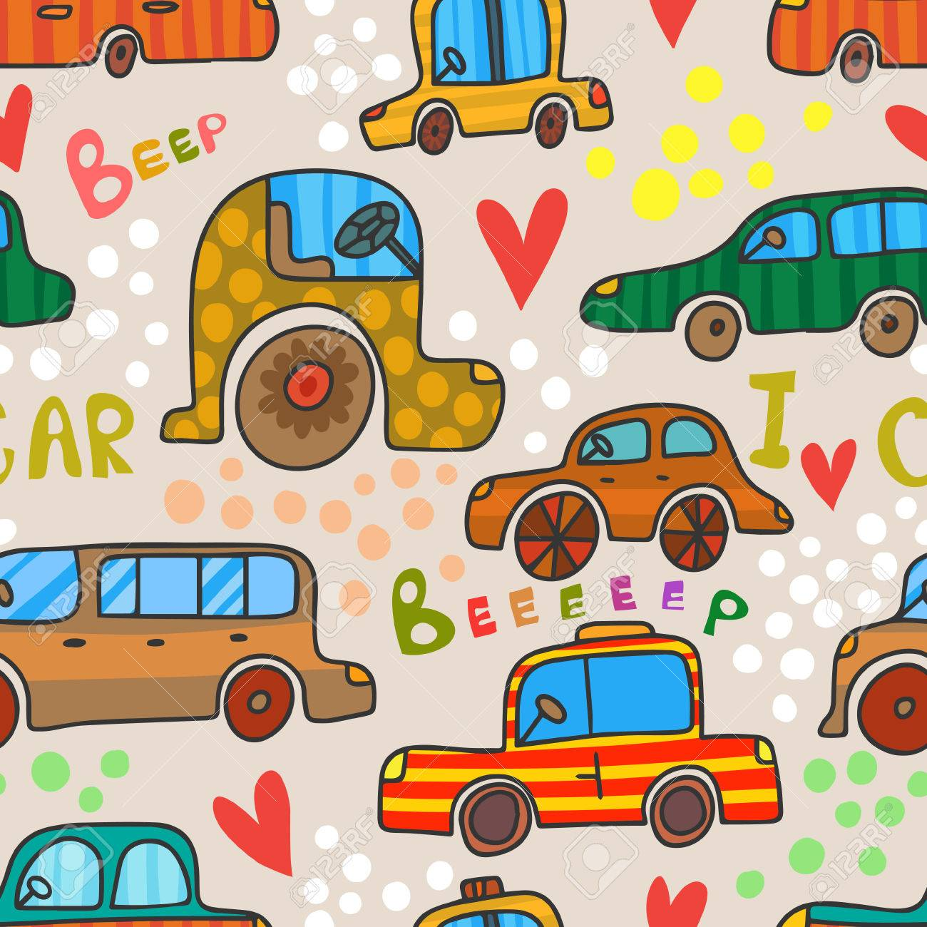 1300x1300 - Wallpaper Cars Cartoon 35