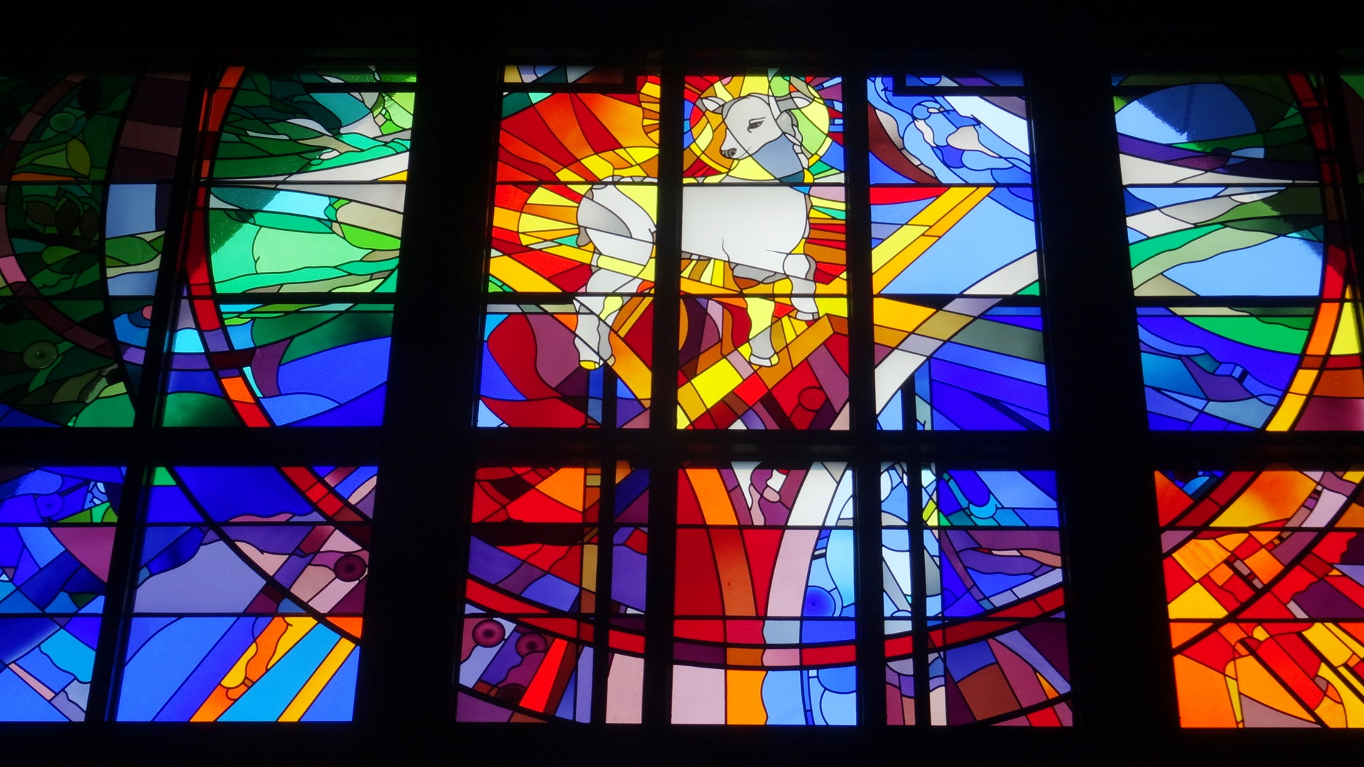 Stained Glass Window Art.Stained Glass 45 Images Dodowallpaper