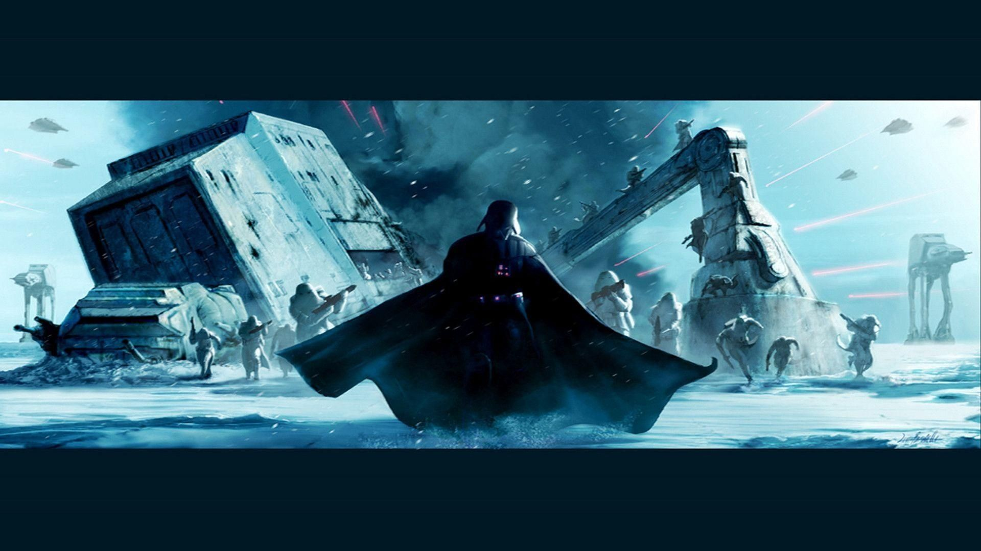 1920x1080 - 1920x1080 HD Wallpapers Star Wars 26
