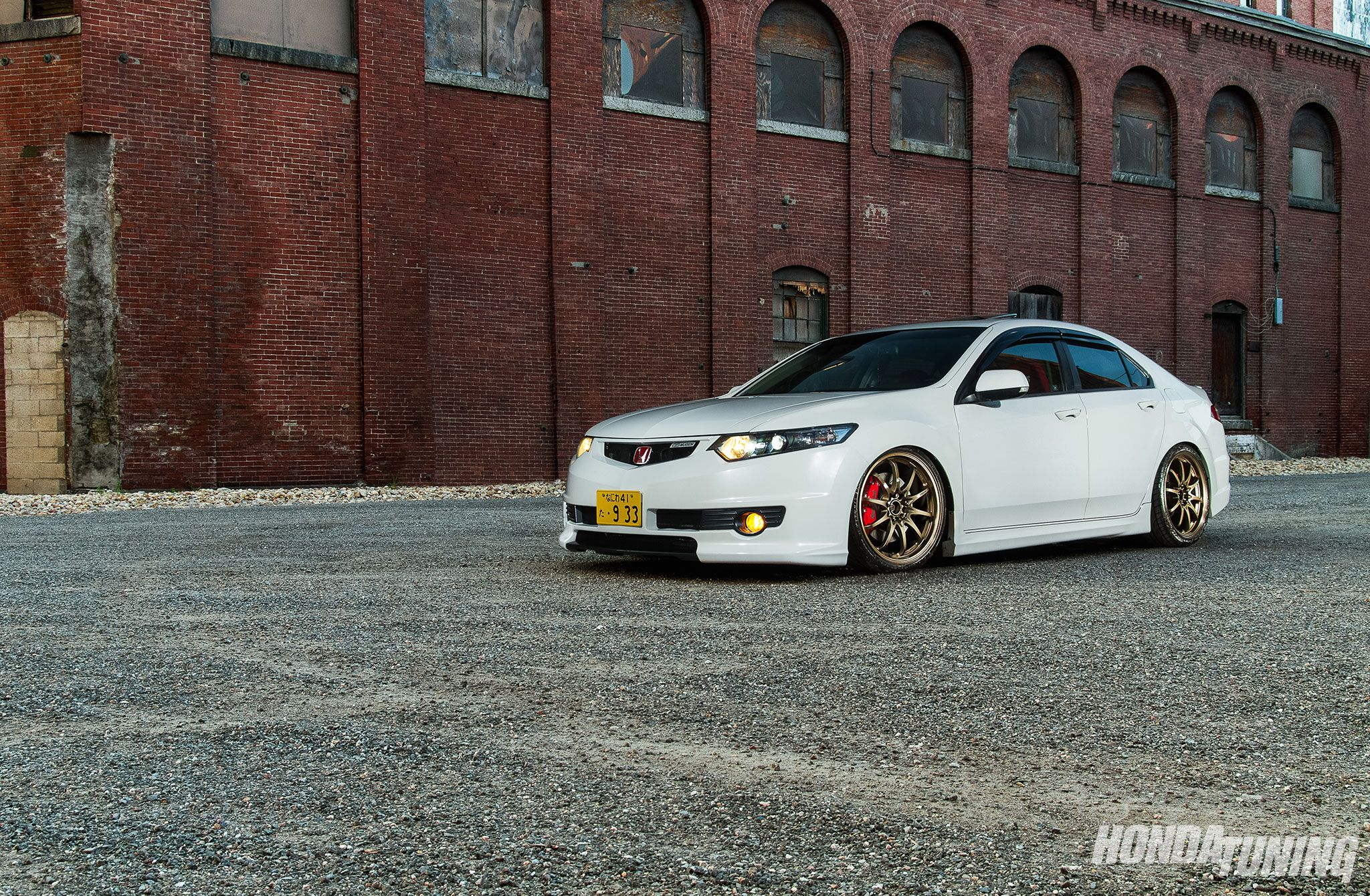 2048x1340 - Acura TSX Wallpapers 27