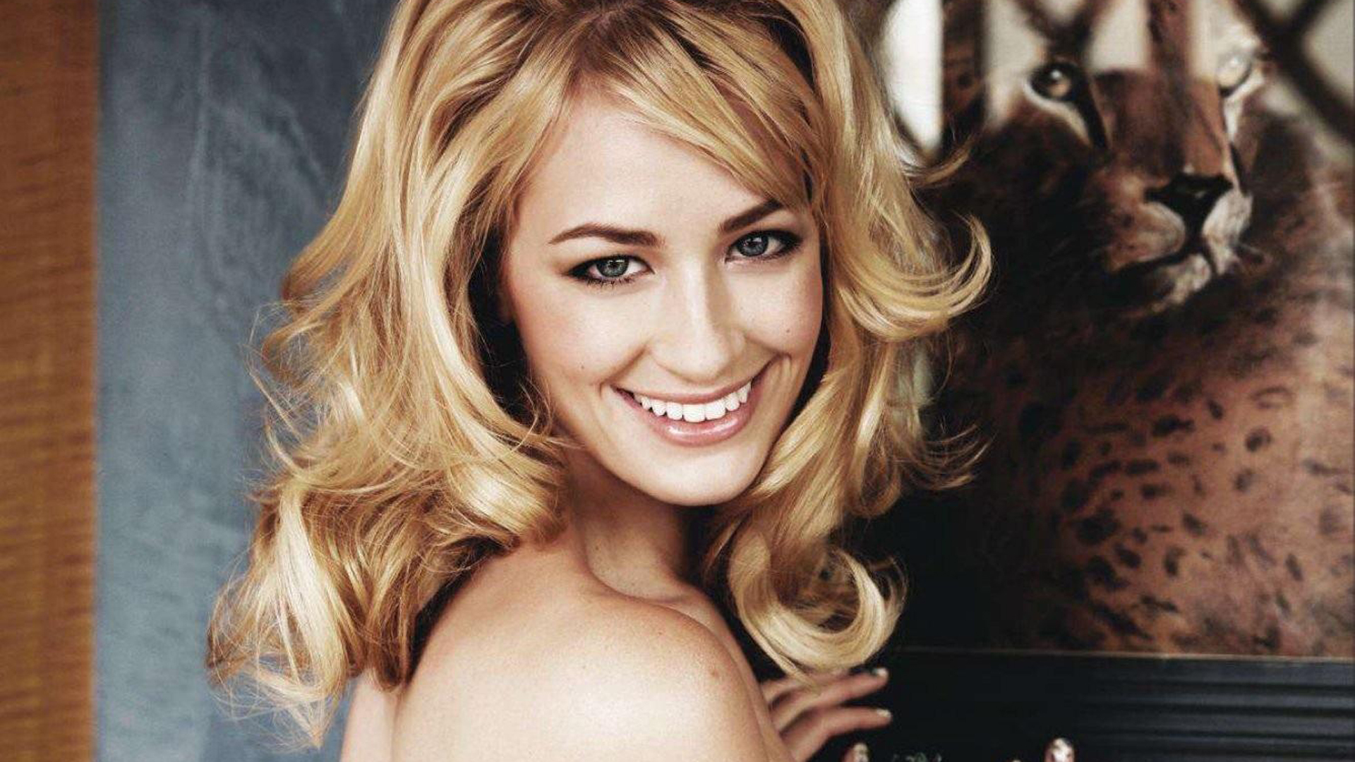 1920x1080 - Beth Behrs Wallpapers 1