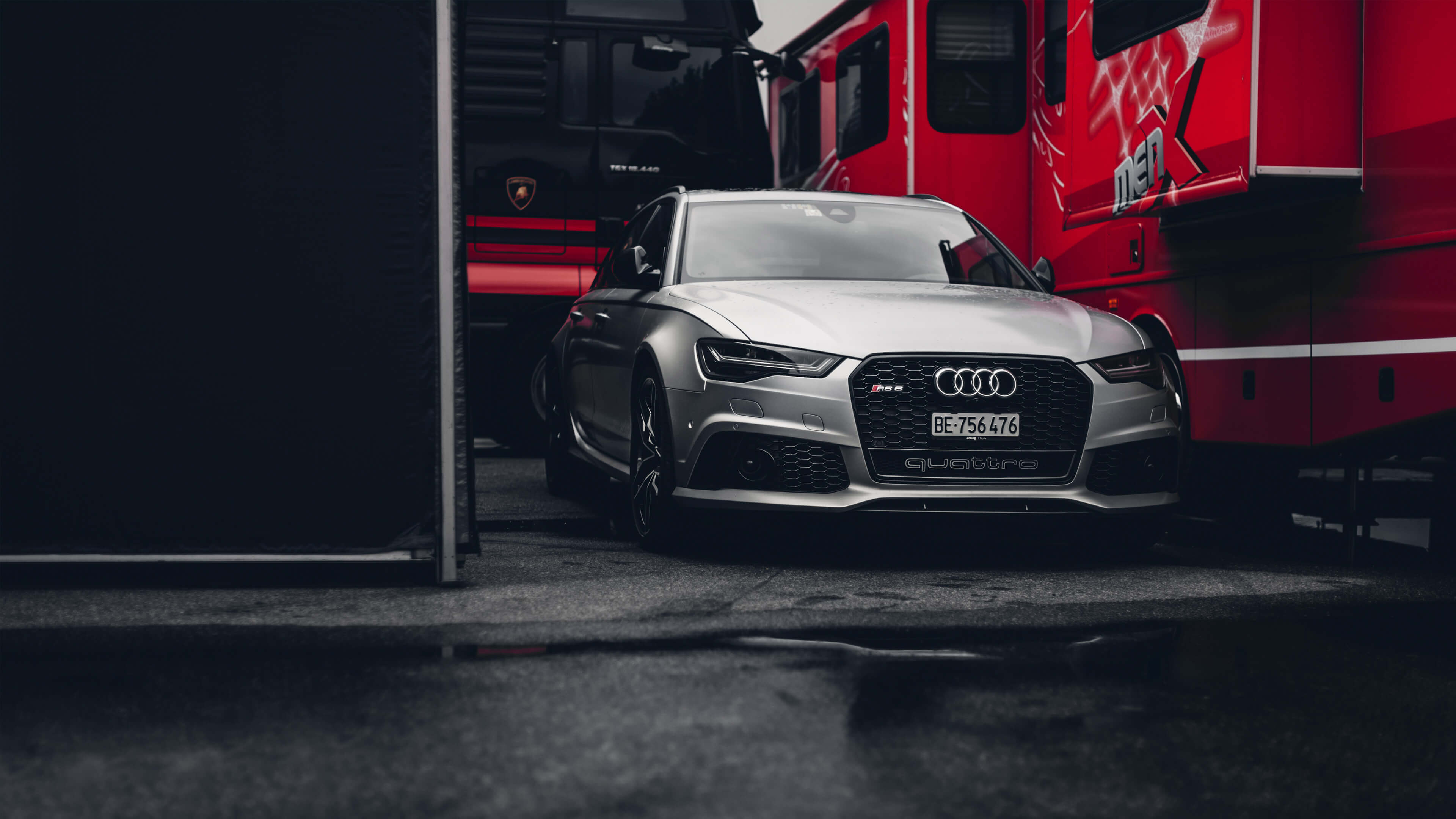 3840x2160 - Audi RS6 Wallpapers 28
