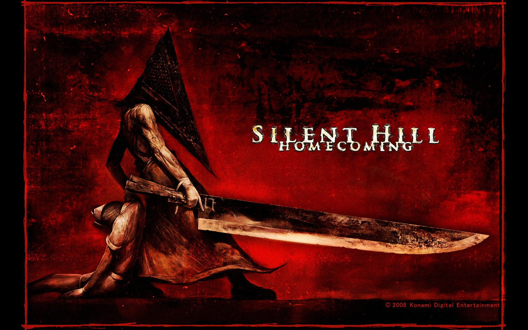 1680x1050 - Silent Hill HD Wallpapers 20
