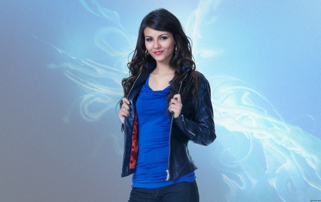 1280x804 - Victoria Justice Wallpapers 6