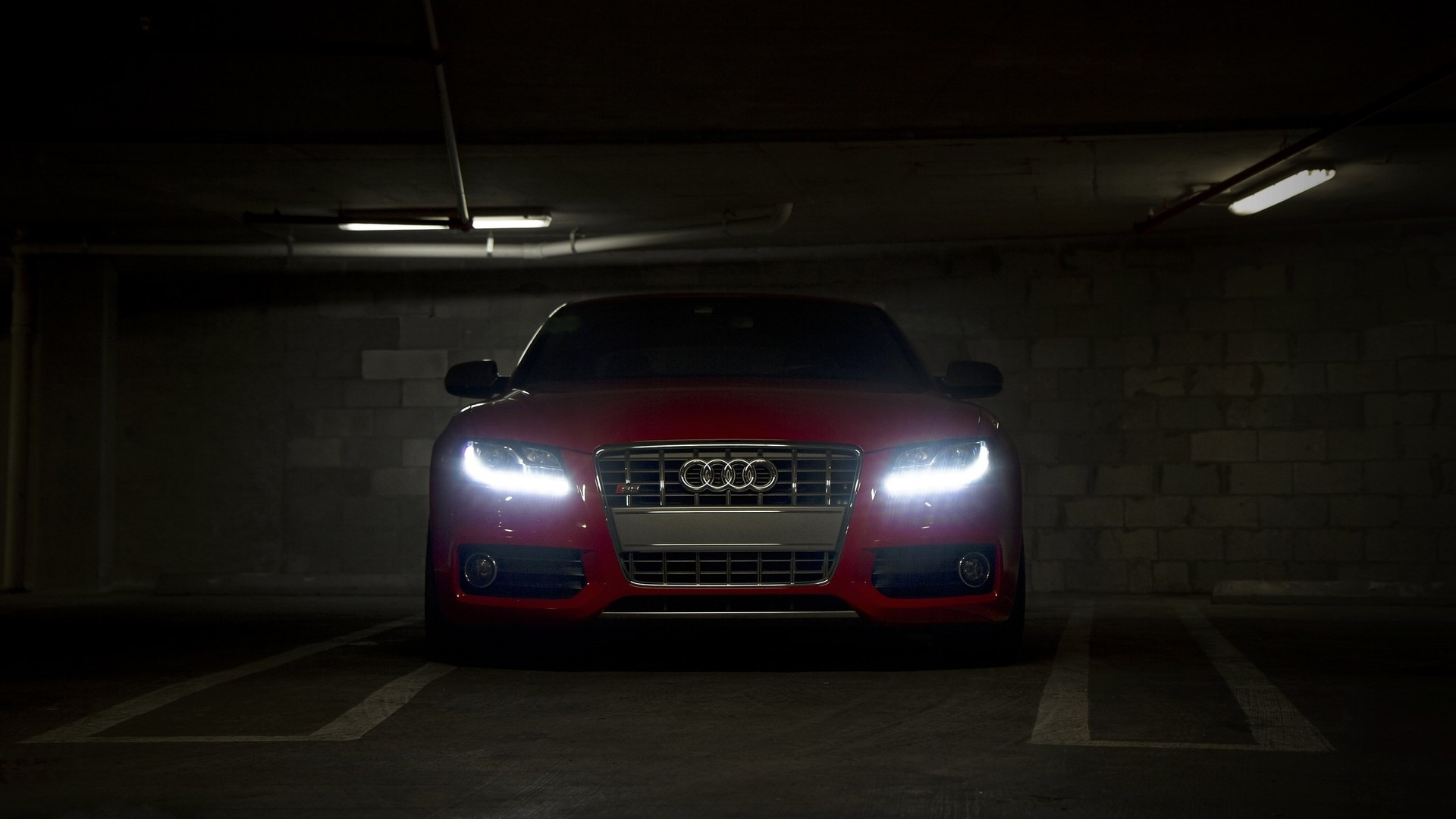 1920x1080 - Audi A5 Wallpapers 16