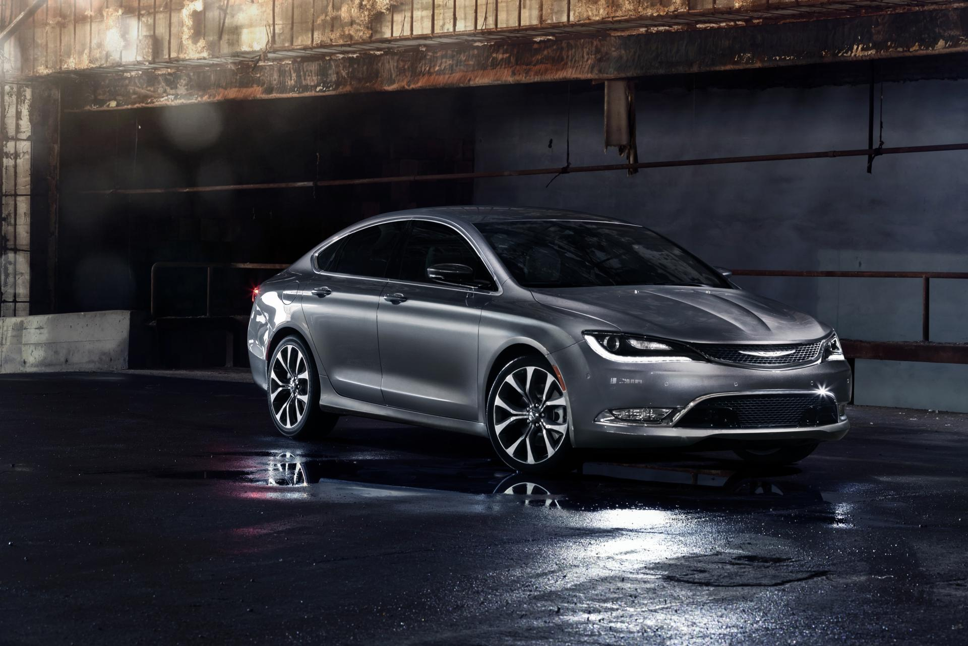 1920x1281 - Chrysler 200 Wallpapers 10
