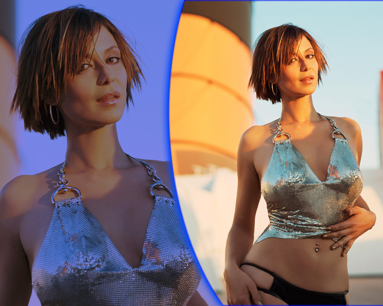 1280x1024 - Catherine Bell Wallpapers 32
