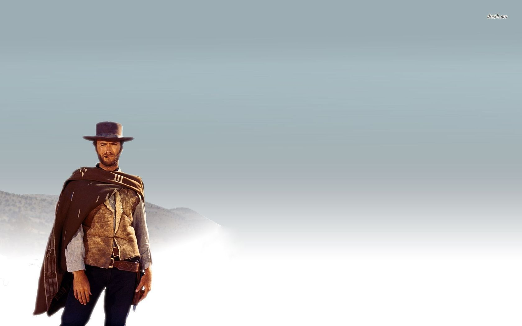 1680x1050 - Clint Eastwood Wallpapers 10