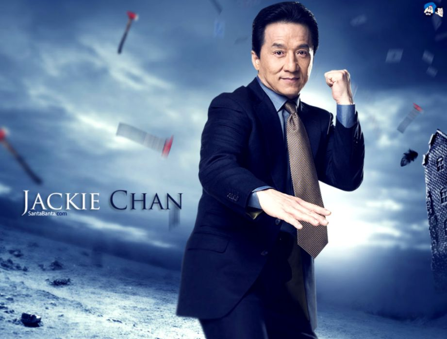 921x698 - Jackie Chan Wallpapers 29