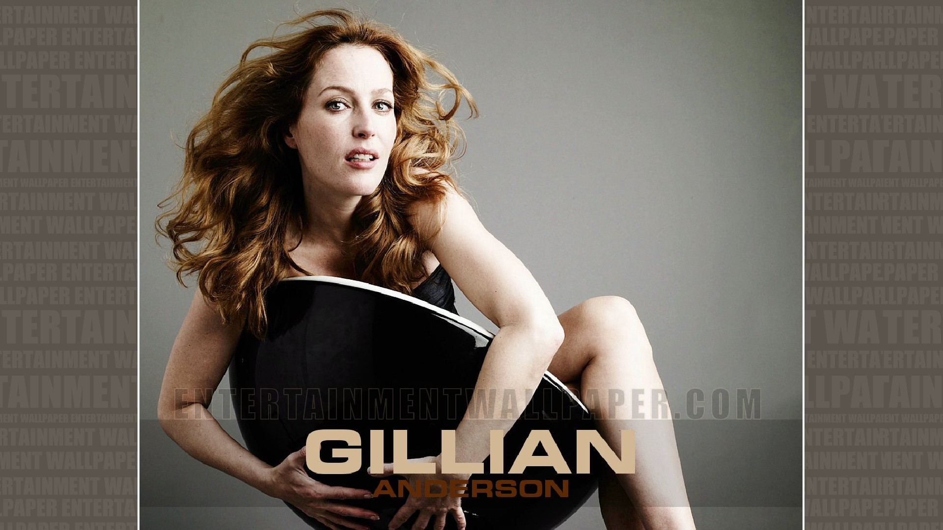 1920x1080 - Gillian Anderson Wallpapers 4