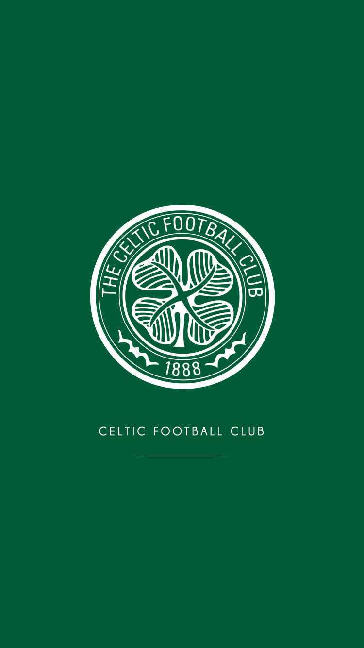 750x1334 - Celtic F.C. Wallpapers 7