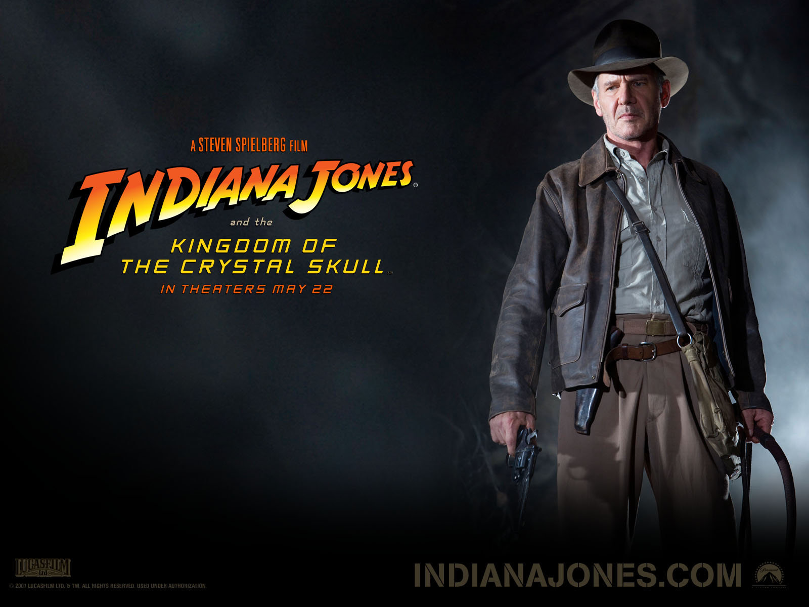 1600x1200 - Harrison Ford Wallpapers 15