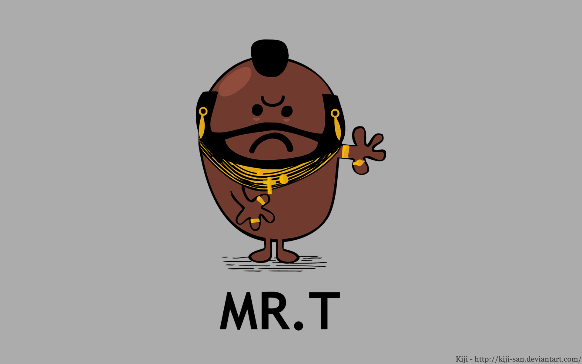 1920x1200 - Mr. T Wallpapers 9