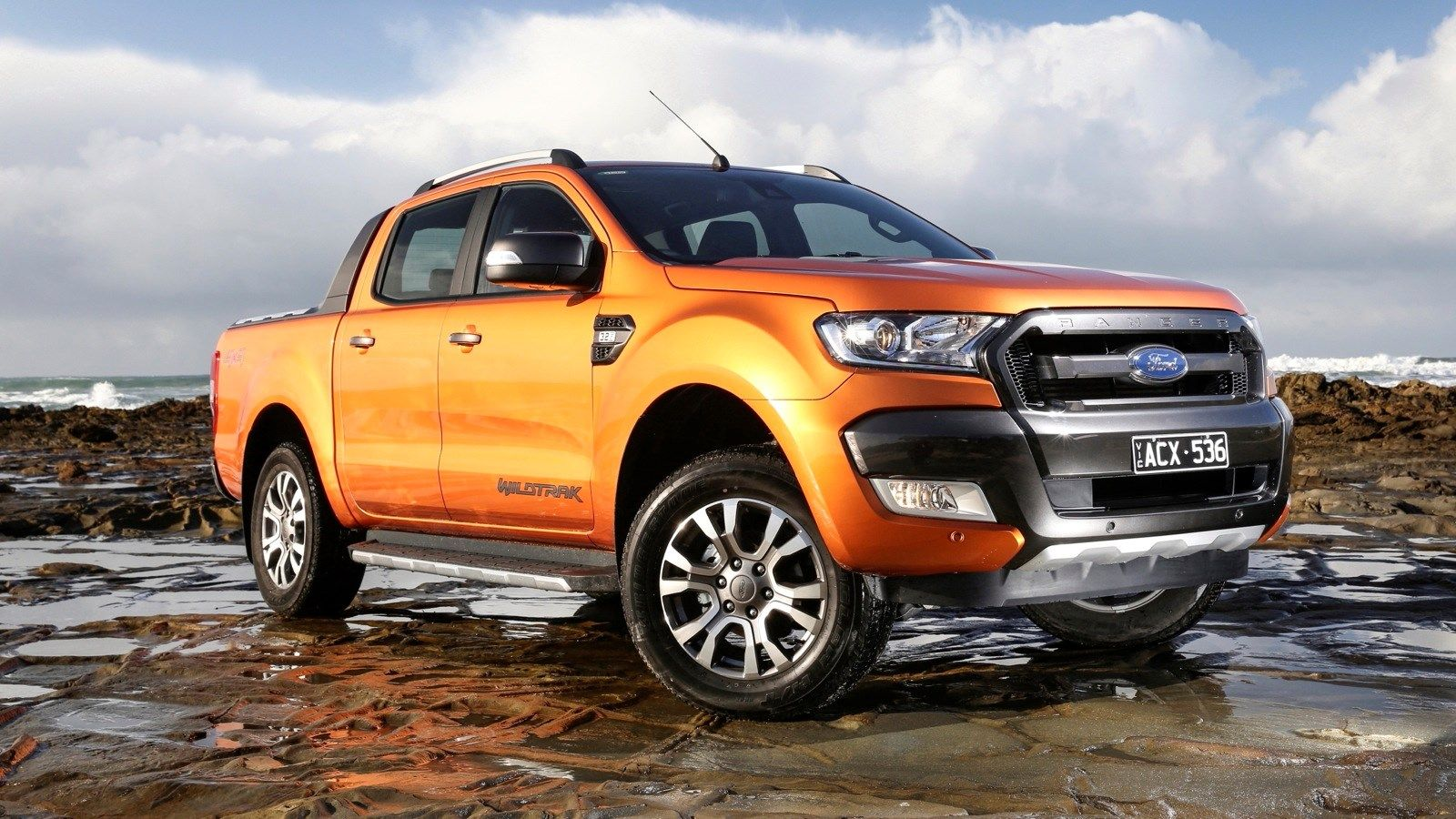 1600x900 - Ford Ranger Wallpapers 24