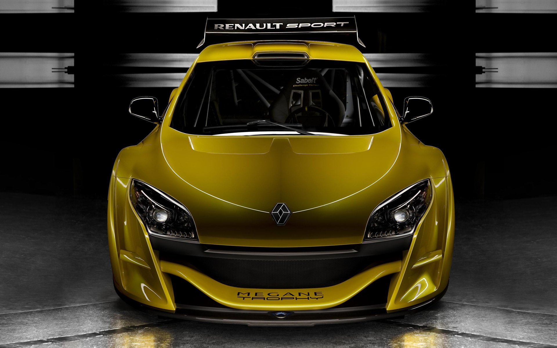 1920x1200 - Renault RS Wallpapers 23