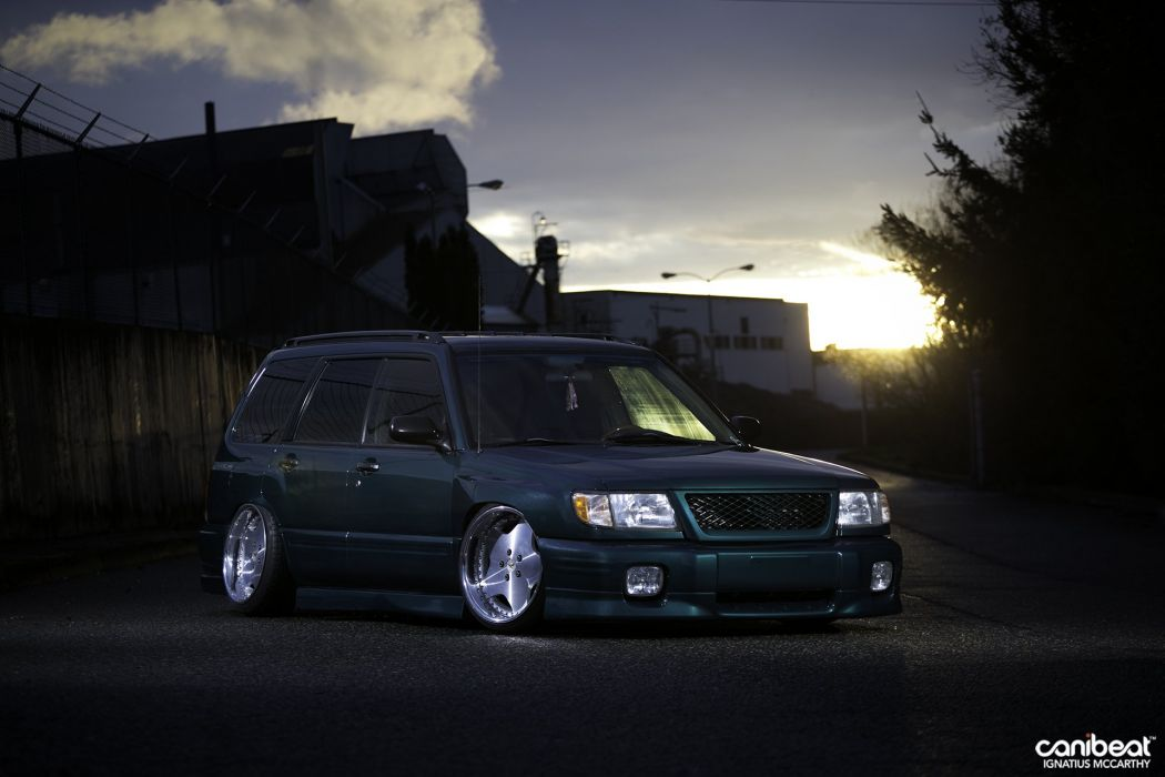 1050x700 - Subaru Forester Wallpapers 23