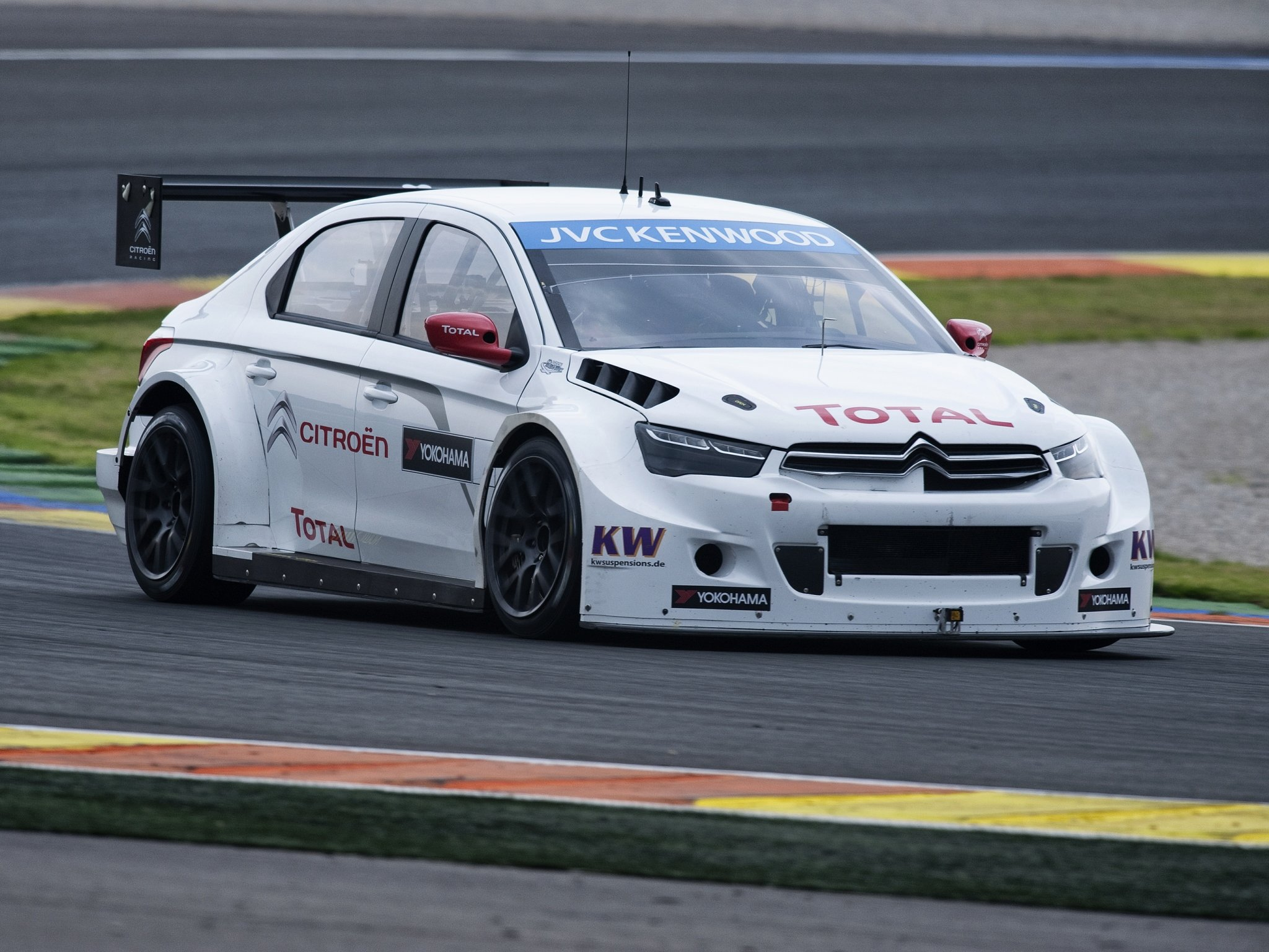 2048x1536 - WTCC Racing Wallpapers 15
