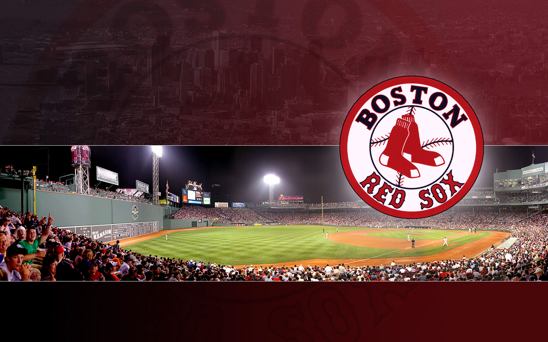 1920x1200 - Boston Red Sox Wallpaper Screensavers 24