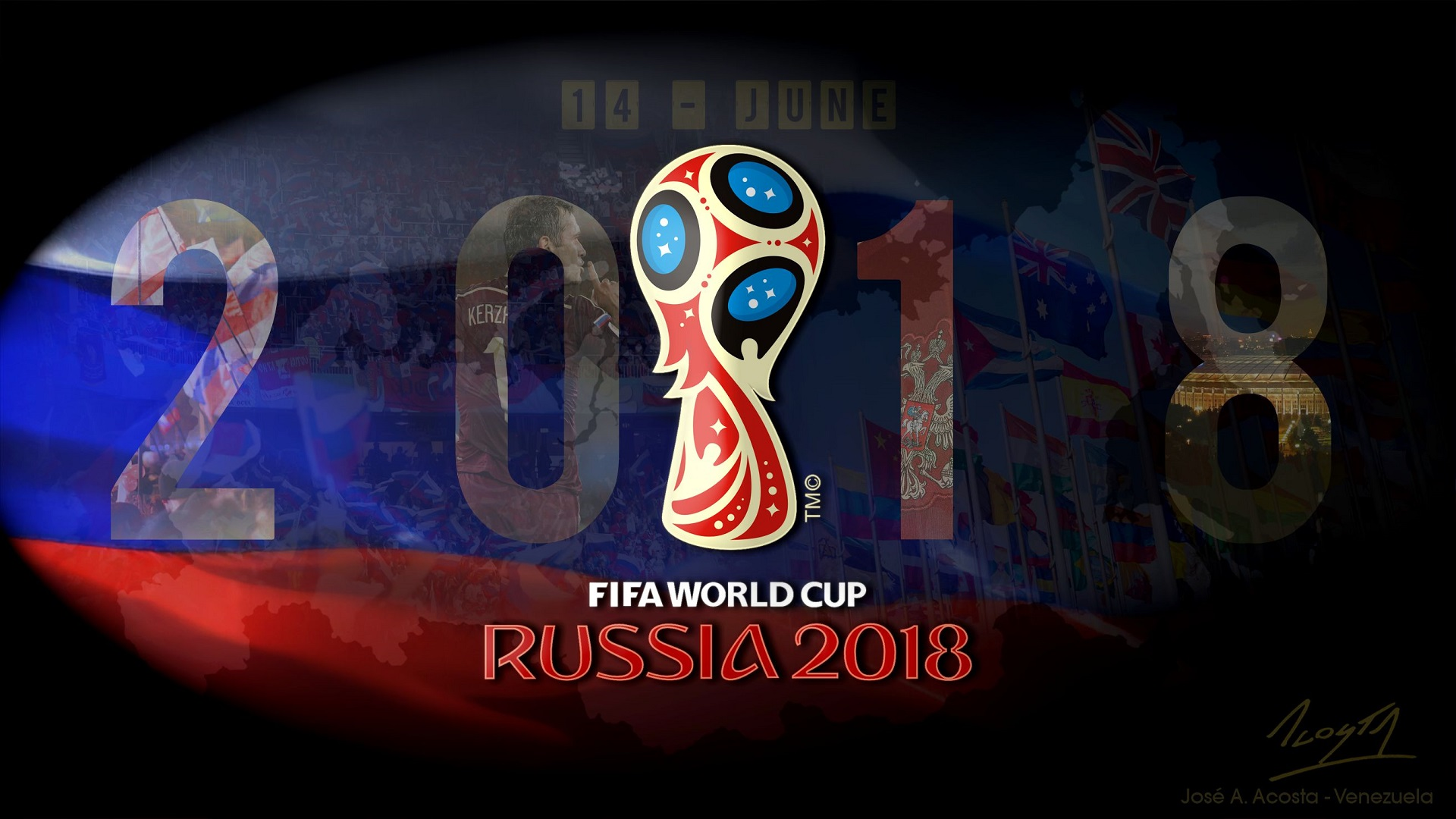 1920x1080 - FIFA World Cup 2018 Wallpapers 13